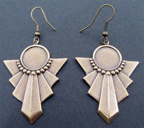 bioshock earrings