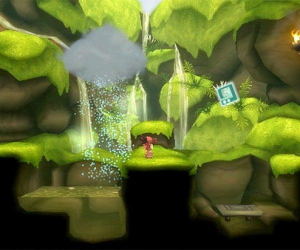 Lostwinds Gains a Stunning Sequel [Nintendo Wii]