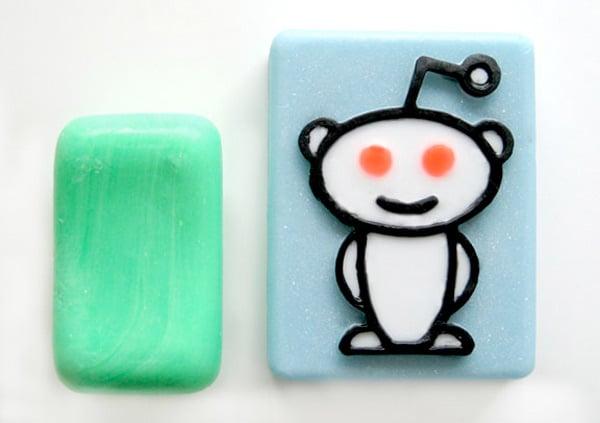 reddit alien soap