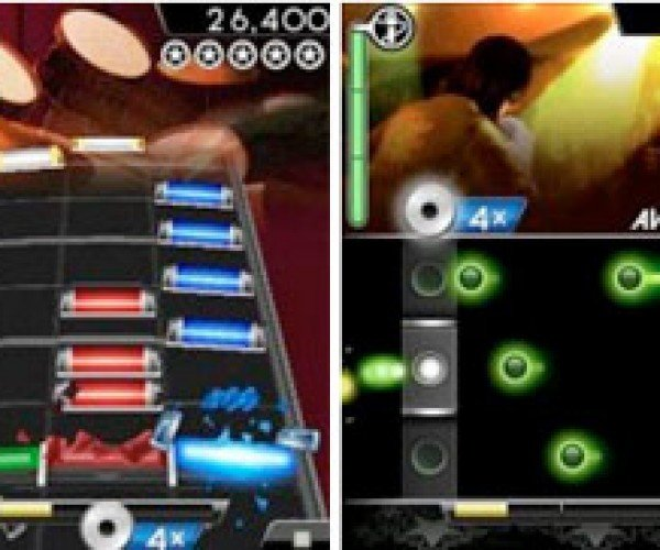 Mobile Rock Band, in Case Your Addiction Wasn'T Strong Enough Already