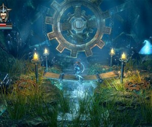 Puzzles, Platforms, and Parties in Trine [PS3]