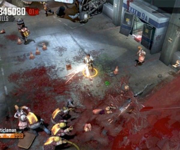 Load Your Shotguns: Zombie Apocalypse Descending on Xbla and Psn
