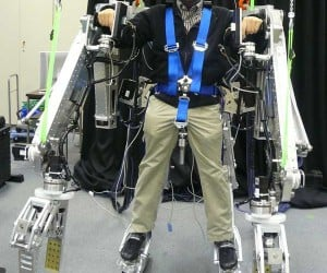 Power Loader Exoskeleton: Alien Crusher Coming in 2015