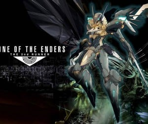 Zone of the Enders 3 Confirmed by Hideo Kojima Himself