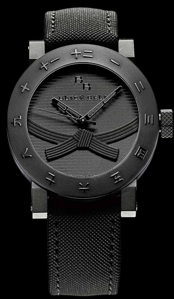 blackbelt watch