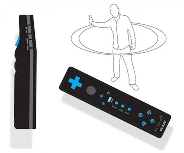 Blaze PS3 Motion Controller: PS3 Meets Wii