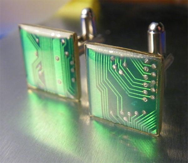circuit_board_cufflinks