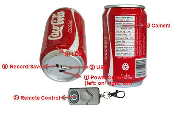 coke can spy cam 2