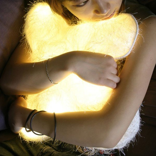 d light pillow 1