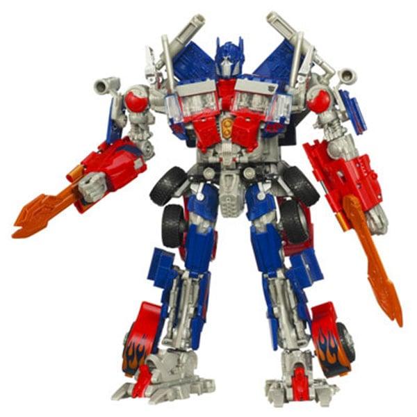 default rotf optimus prime 1