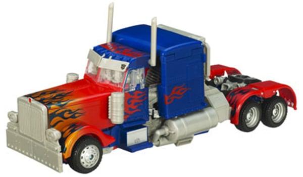 default rotf optimus prime 21