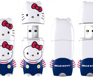Hello Kitty Mimobots: Too Much Kitty