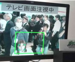 Facial Recognition Tech Helps Tvs Save Power