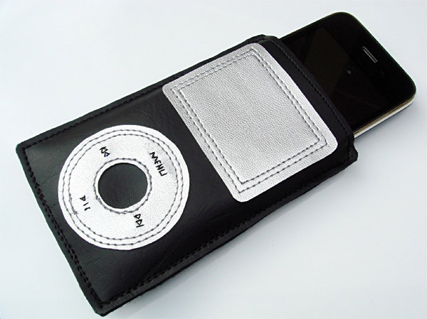 ipod iphone case