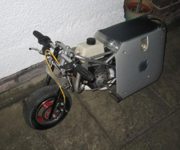 Moto G4 Mac Mod Speeds Down the Road