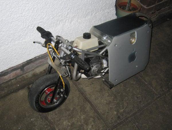 mac moto g4 casemod