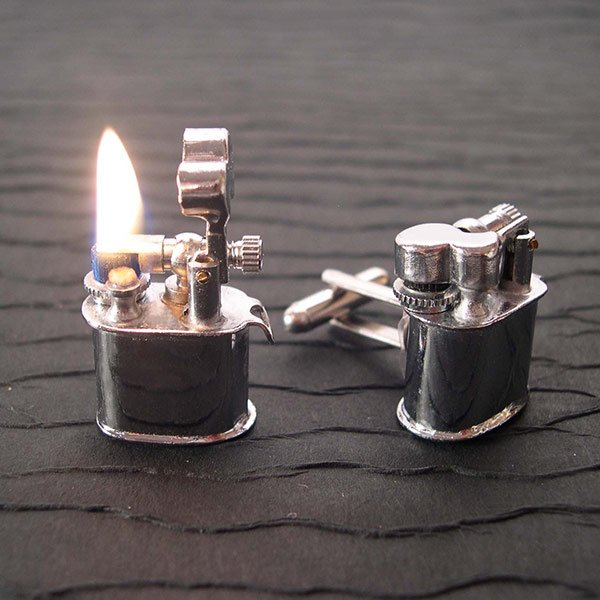 mini-lighter-cufflinks