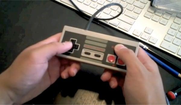 """Retro GamerDrive"""
