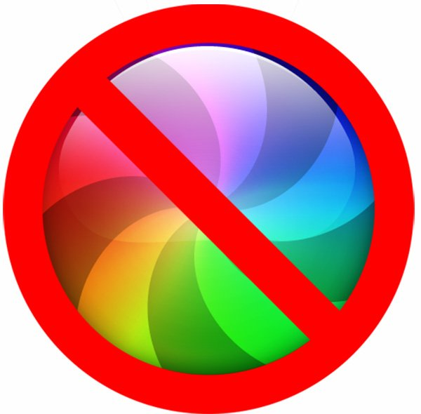 no spinning beachball