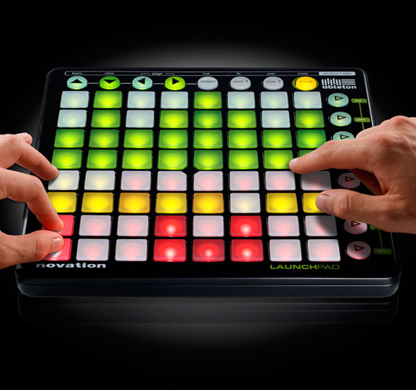 novation_ableton_launchpad