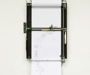 Perpetual Storytelling Apparatus Turns Literature Into Patent Drawings