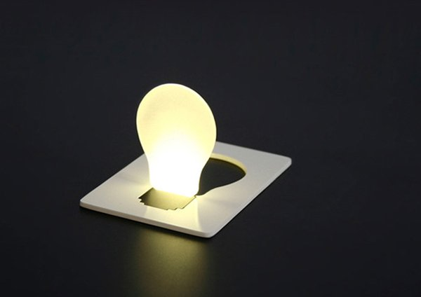 pocket light 4
