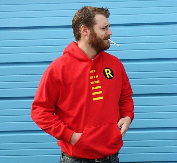 robin-hoodie