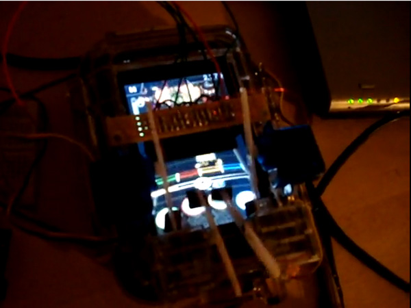 robot-playing-rock-band-on-the-iphone