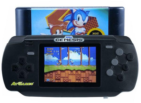 Сборник Игр Sega Скачать Торрент