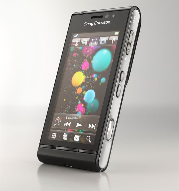 sony satio