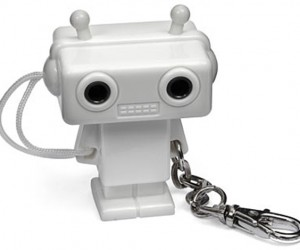 Splitterbot Headphone Sharing Robot: for Generous Music-Loving Sadists