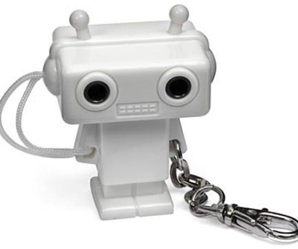 Splitterbot Headphone Sharing Robot: for Generous Music-Loving Sadists