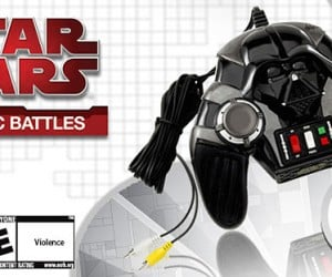 Star Wars Gets New Tv Games From Jakks