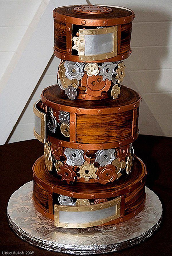 steampunk_wedding_cake