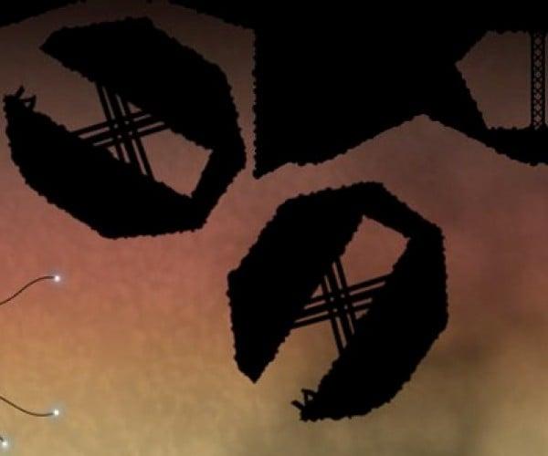 Night Sky Nintendo Wii Screenshot 3
