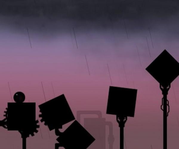 Night Sky Nintendo Wii Screenshot 1