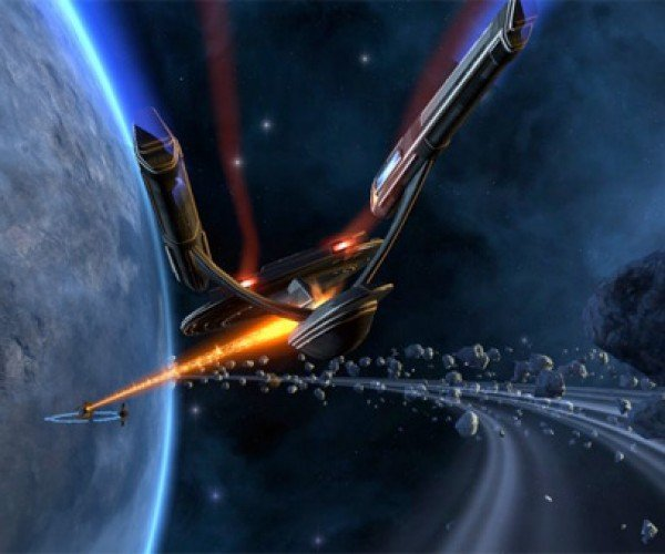 Star Trek Online Screenshot 1