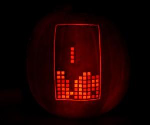 Tetris_Pumpkin