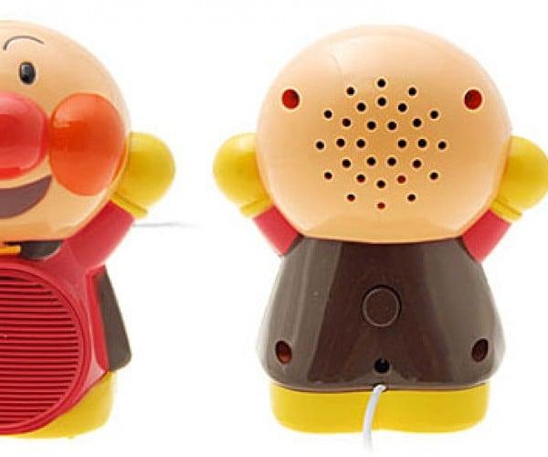 Ugliest Speakers Yet: (Evil) Clown Sounds!