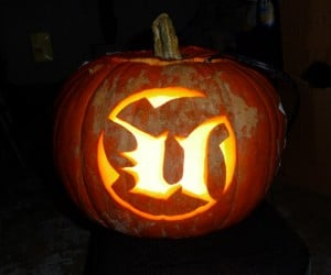 unreal pumpkin 300x250