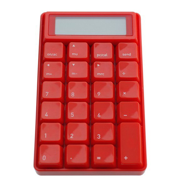 10 key calculator 1