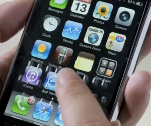 4ithumbs Adds Tactile Keyboard to iPhone