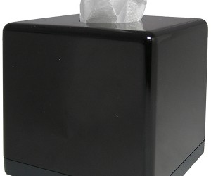 Tissue Box Sleuthgear Recluse Hidden Camera is Also an Actual Tissue Box