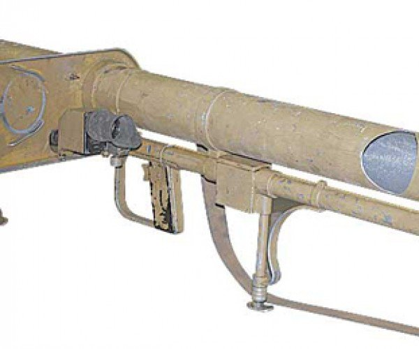 Bazookas for Sale: Perfect for Larping and Cosplays