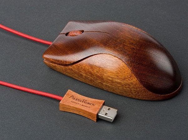 alestrukov adel mouse