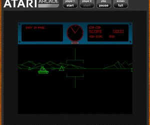 Atari.Com Adds Classic Games to Their Website [Timekillers]