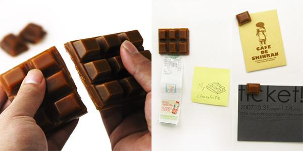 chocolate-sweet-magnet
