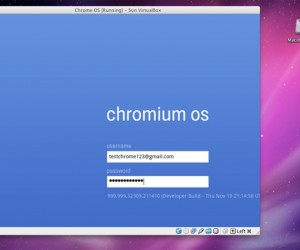 Google Chrome Os Download, Almost Exactly the Same as the Browser