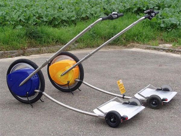 cool rider transporter 2