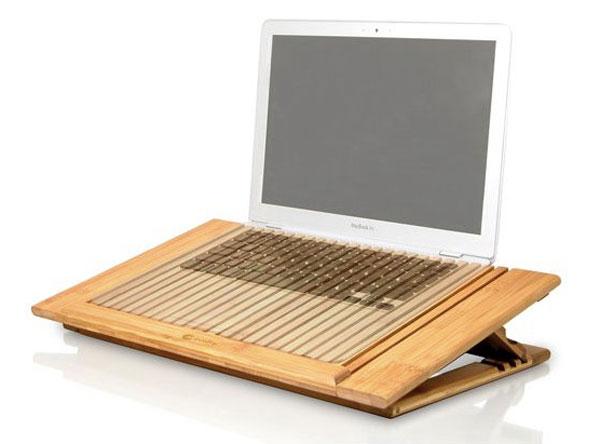 ecofan pro laptop stand